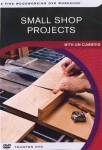 SMALL SHOP PROJECTS - DVD#
