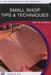 SMALL SHOP TIPS & TECHNIQUES - DVD#