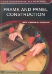 FRAME AND PANEL CONSTRUCTION - DVD