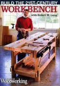 Building the 21st Century Workbench - DVD cover