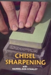 CHISEL SHARPENING - DVD