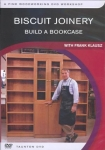 BISCUIT JOINERY - DVD#