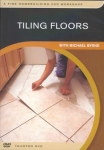 TILING FLOORS - DVD