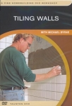 TILING WALLS - DVD