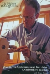 DRAWKNIVES, SPOKESHAVES AND TRAVISHERS--A CHAIRMAKER'S TOOL KIT - DVD