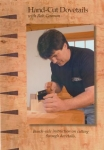 HAND-CUT DOVETAILS - DVD