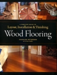 WOOD FLOORING DVD & BOOK SET