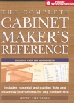 THE COMPLETE CABINETMAKER'S REFERENCE