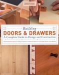 BUILDING DOORS & DRAWERS