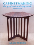 CABINETMAKING: THE PROFESSIONAL APPROACH 2nd ed