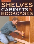 Taunton's SHELVES, CABINETS & BOOKCASES