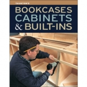 Bookcases Cabinets and Built Ins cover