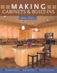 MAKING CABINETS AND BUILT-INS