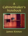 CABINETMAKERS NOTEBOOK A