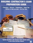 BUILDING CONTRACTORS EXAM PREPARATION GUIDE