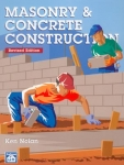 MASONRY & CONCRETE CONSTRUCTION REVISED