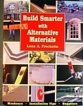 BUILD SMARTER WITH ALTERNATIVE MATERIALS