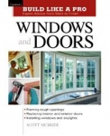 BUILD LIKE A PRO: WINDOWS AND DOORS