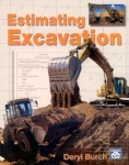 ESTIMATING EXCAVATIONS