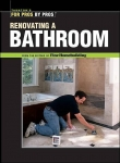 FOR PROS BY PROS: RENOVATING A BATHROOM