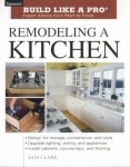 BUILD LIKE A PRO: REMODELING A KITCHEN- NS