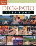 DECK & PATIO IDEA BOOK