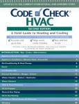 CODE CHECK: HVAC, 2ND EDITION