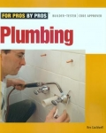 FOR PROS BY PROS: PLUMBING