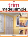 Trim Made Simple Book and DVD Guide