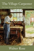 The Village Carpenter cover image