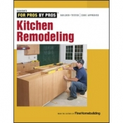 Kitchen Remodeling Cover