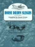 HORSE DRAWN SLEIGHS, 2nd edition