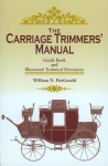 THE CARRIAGE TRIMMERS' MANUAL