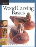 TAUNTON'S WOOD CARVING BASICS#