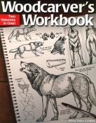 Woodcarver's Workbook: Two Volumes in One cover image