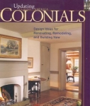UPDATING CLASSIC AMERICA: COLONIALS