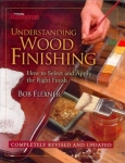 UNDERSTANDING WOOD FINISHING, Revised
