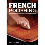 French Polishing cover