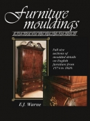 FURNITURE MOULDINGS- [LSI]