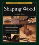 THE COMPLETE ILLUSTRATED G/T SHAPING WOOD