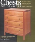 CHESTS OF DRAWERS: OUTSTANDING PROJECTS FROM AMERICAN BEST CRAFTSMEN