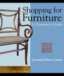 SHOPPING FOR FURNITURE: 2ND EDITION, A CONSUMER'S GUIDE