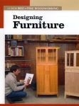 NEW BEST OF FWW: DESIGNING FURNITURE