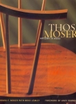 THOS. MOSER: ARTISTRY IN WOOD