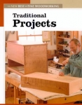 NEW BEST OF FWW: TRADITIONAL PROJECTS