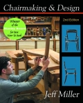 CHAIRMAKING AND DESIGN, REVISED ED.