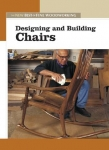 NEW BEST OF FWW: DESIGNING & BUILDING CHAIRS