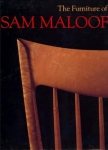 THE FURNITURE OF SAM MALOOF - PB
