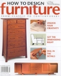 FINE WOODWORKING: HOW TO DESIGN FURNITURE