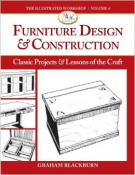 Furniture Design and Construction Cover